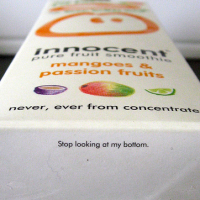 The amazing Innocent Drinks startup story