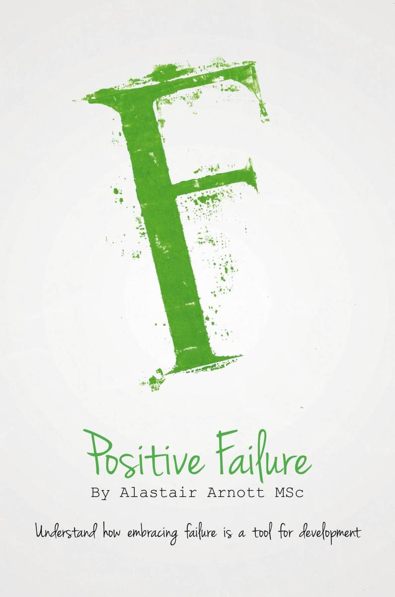 Failure is positive? Why failure is essential for personal progression