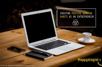 creating-positive-working-habits