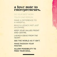A manifesto for happy entrepreneurs (and this week's reading)