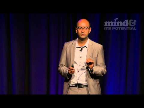 Shamash Alidina: What's the one skill you need to become to be a more mindful entrepreneur?