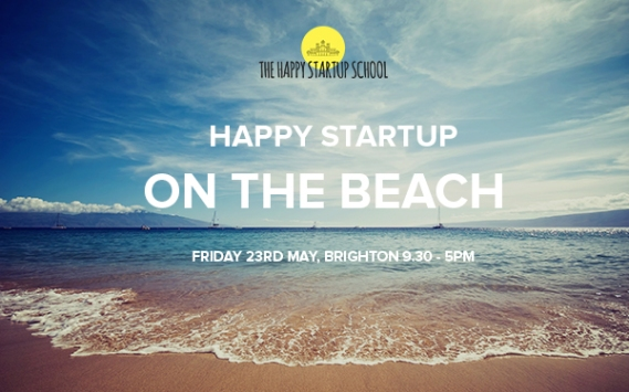 Startup training workshop Brighton