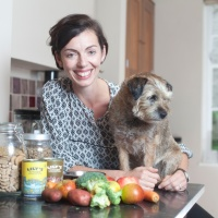 """Start with a bang and stick to your guns"" says Lily's Kitchen founder, Henrietta Morrison"