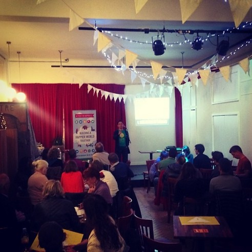 actionforhappiness meetup