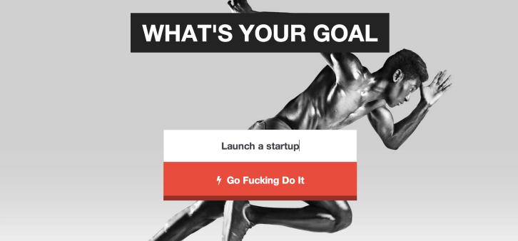 Go Fucking Do It interview with founder @levelsio