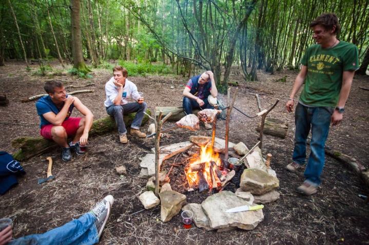 fireside startups 3