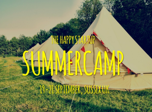 Summercamp for startups