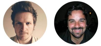 Mike Harmer & Jeff Kubyarch Propeller