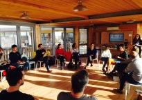 Moonshot Mindfulness workshop