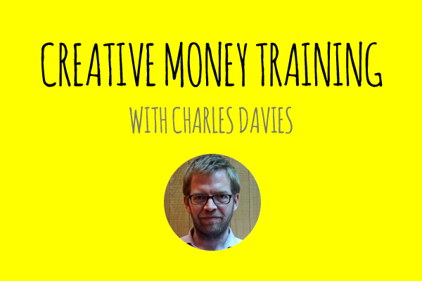 creative money training