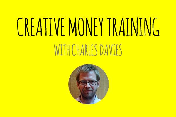 creative money training