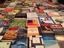 Jerome's books
