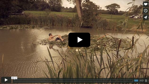 Summercamp 2014 video