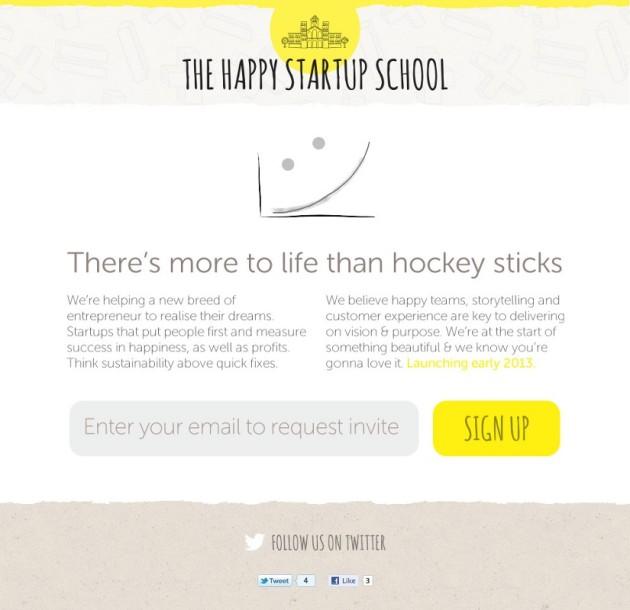 more to life than hockey sticks