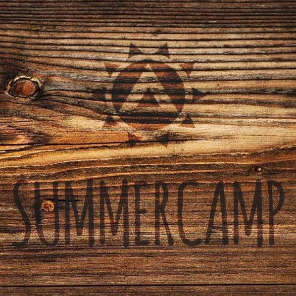 summercamp wood