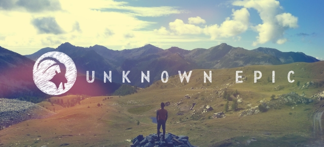 unknown epic 3